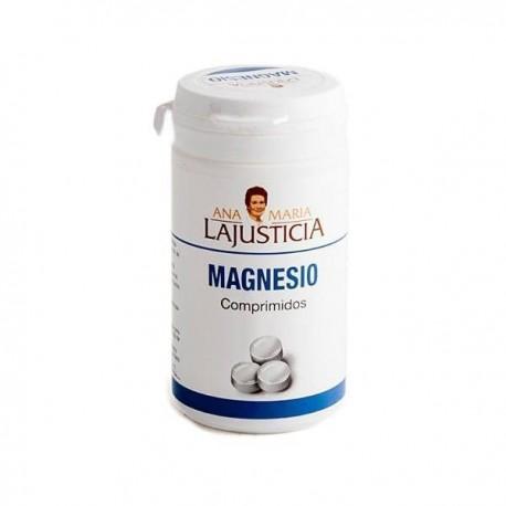 Magnesio Ana Maria La Justicia